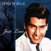 Play & Download La Voz de Billo: José Luís by José Luís Rodríguez | Napster