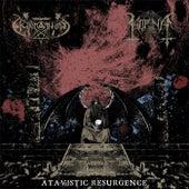 Atavistic Resurgence by Various Artists