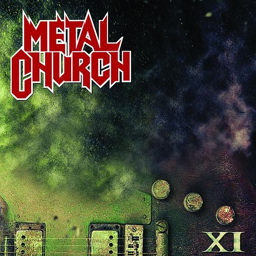 Xi by Metal Church