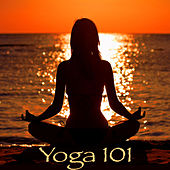 Play & Download Yoga 101 - Nature Sounds Tibetan Zen Healing Music for Yoga Poses and Chakra Balancing, Reiki, Tai Chi, Qi Gong, Zen Meditation and Relaxation by Various Artists | Napster