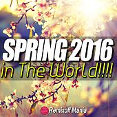Spring 2016 In The World!!!! - EP by Various Artists