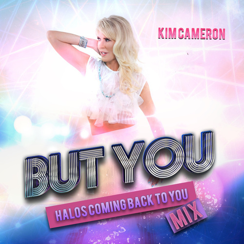 But You Halo's Keep Coming Back by Kim Cameron