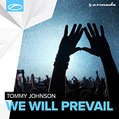 Play & Download We Will Prevail by Tommy Johnson | Napster