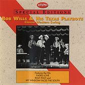 Play & Download Classic Western Swing by Bob Wills & His Texas Playboys | Napster