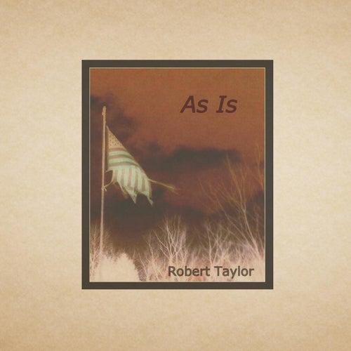 As Is de Robert Taylor
