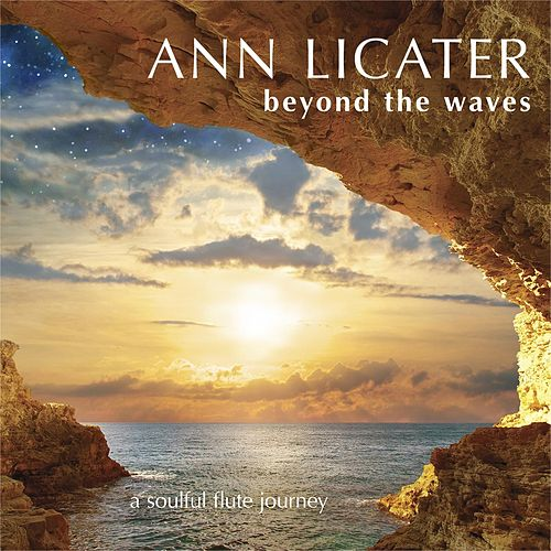 Play & Download Beyond the Waves by Ann Licater | Napster