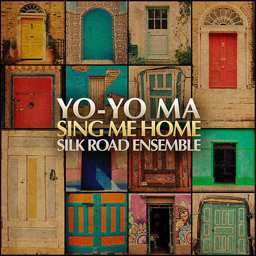 Going Home von Yo-Yo Ma