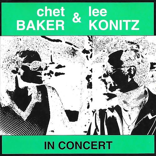 Play & Download In Concert by Lee Konitz | Napster