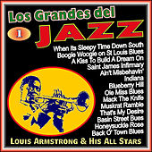 Los Grandes del Jazz - Vol. I by Louis Armstrong