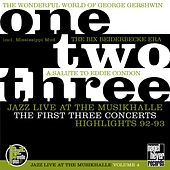 One, Two, Three by Various Artists
