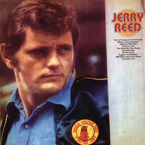 Jerry Reed by Jerry Reed