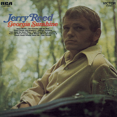 Georgia Sunshine by Jerry Reed