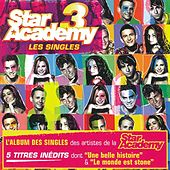 Les Singles by Various Artists