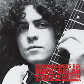 Best Of BBC Recordings by Marc Bolan