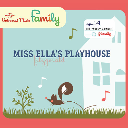 Play & Download Miss Ella's Playhouse by Ella Fitzgerald | Napster