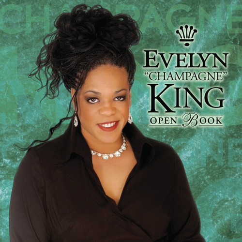 Play & Download Open Book by Evelyn Champagne King | Napster