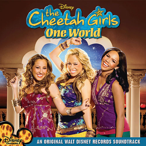 Play & Download The Cheetah Girls: One World by Various Artists | Napster