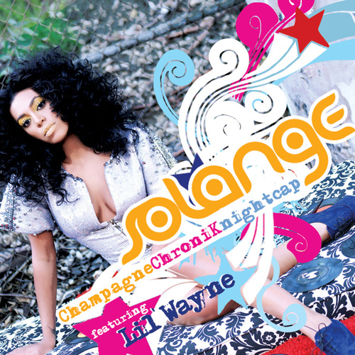 Play & Download ChampagneChroniKnightcap by Solange | Napster