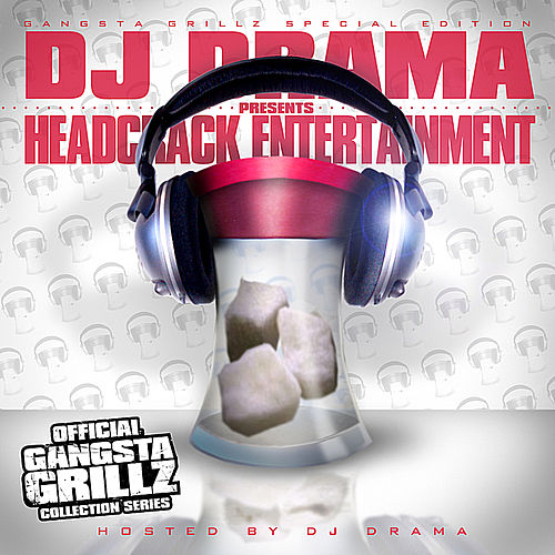 Play & Download Headcrack Entertainment by DJ Drama | Napster