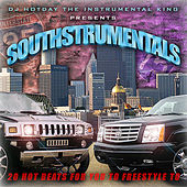 Southstramentals by Dj Hotday