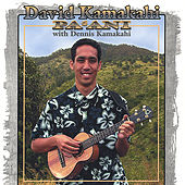 Play & Download Pa`ani by David Kamakahi | Napster