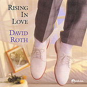 Play & Download Rising in Love by David Roth | Napster