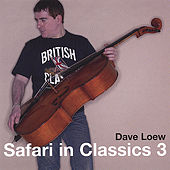 Play & Download Safari in Classics Series by Dave Loew | Napster