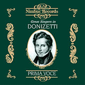 Play & Download Great Singers in Donizetti by Various Artists | Napster