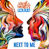 Next to Me - Single by Jonn Hart