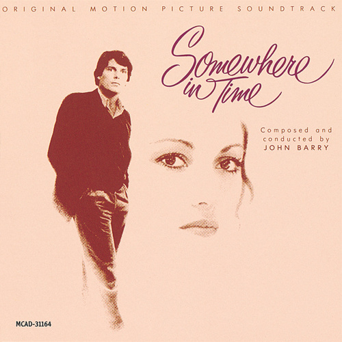 Play & Download Somewhere In Time by John Barry | Napster