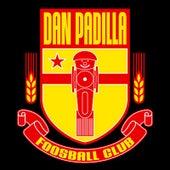 Foosball Club Collection Cd by Dan Padilla