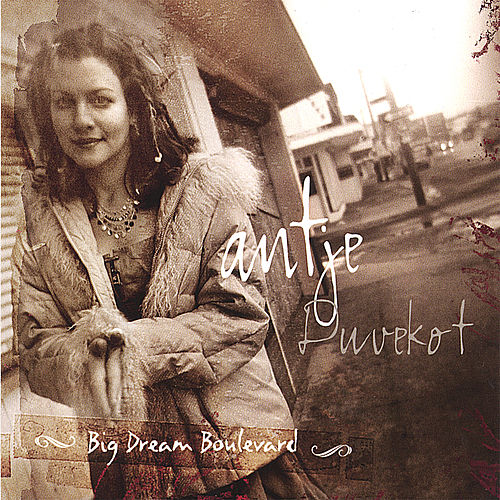 Play & Download Big Dream Boulevard by Antje Duvekot | Napster