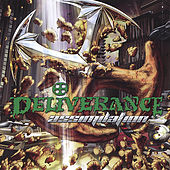 Assimilation (2 Cd Expanded Edition) by Deliverance (Metal)