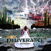 River Disturbance (Collector's Edition) by Deliverance (Metal)
