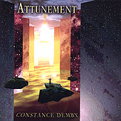 Play & Download Attunement by Constance Demby | Napster