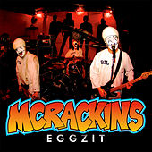 Play & Download Eggzit by McRackins | Napster