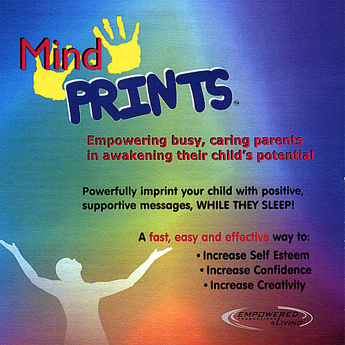 Mind Prints for Children by Dr. Janette Marie Freeman
