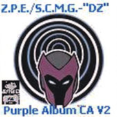 Play & Download Drop-Zone the Purple Album Mixtape Chapter a Volume 2 by Various Artists | Napster