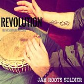 Play & Download Revolution (I&I Messenger Record Presents) by Various Artists | Napster