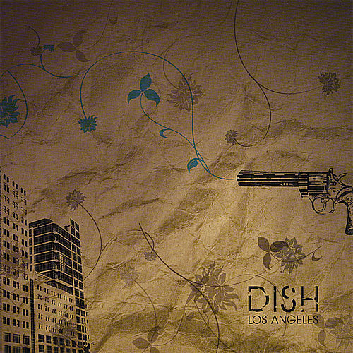 Los Angeles by Dish