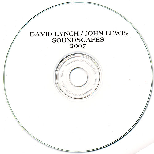 Play & Download Soundscapes 2007 by David Lynch (Jazz) | Napster