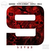 9 Lives (feat. Young Robbery & Swinla) - Single by Migos