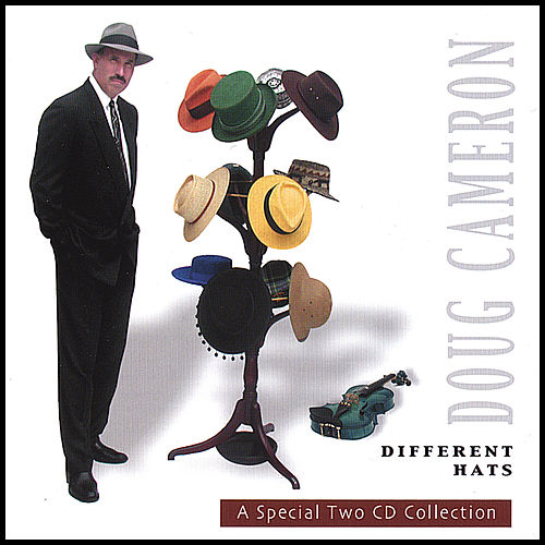 Different Hats by Doug Cameron