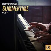 Summertime, Vol. 1 by Marv Johnson