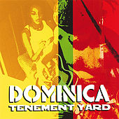 Dominica Tenement Yard by Various Artists