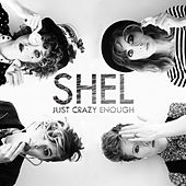 Just Crazy Enough by Shel