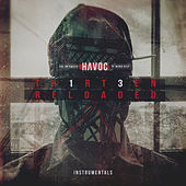 Play & Download 13 Reloaded (Instrumentals) by Havoc | Napster
