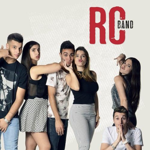 Te Regalo la Luna de RC Band