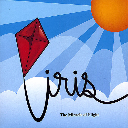 The Miracle of Flight by Iris (A Different Drum)