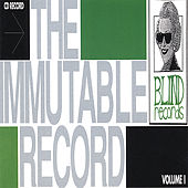 The Immutable Record Vol. 1 by Various Artists